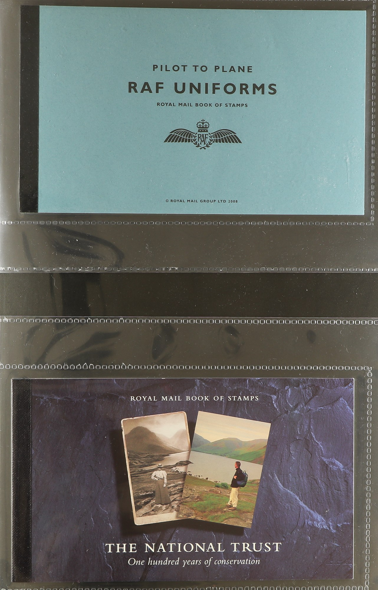 GB.ELIZABETH II PRESTIGE BOOKLET COLLECTION. The earliest being 'Beatrix Potter' (DX15) and the - Image 2 of 8