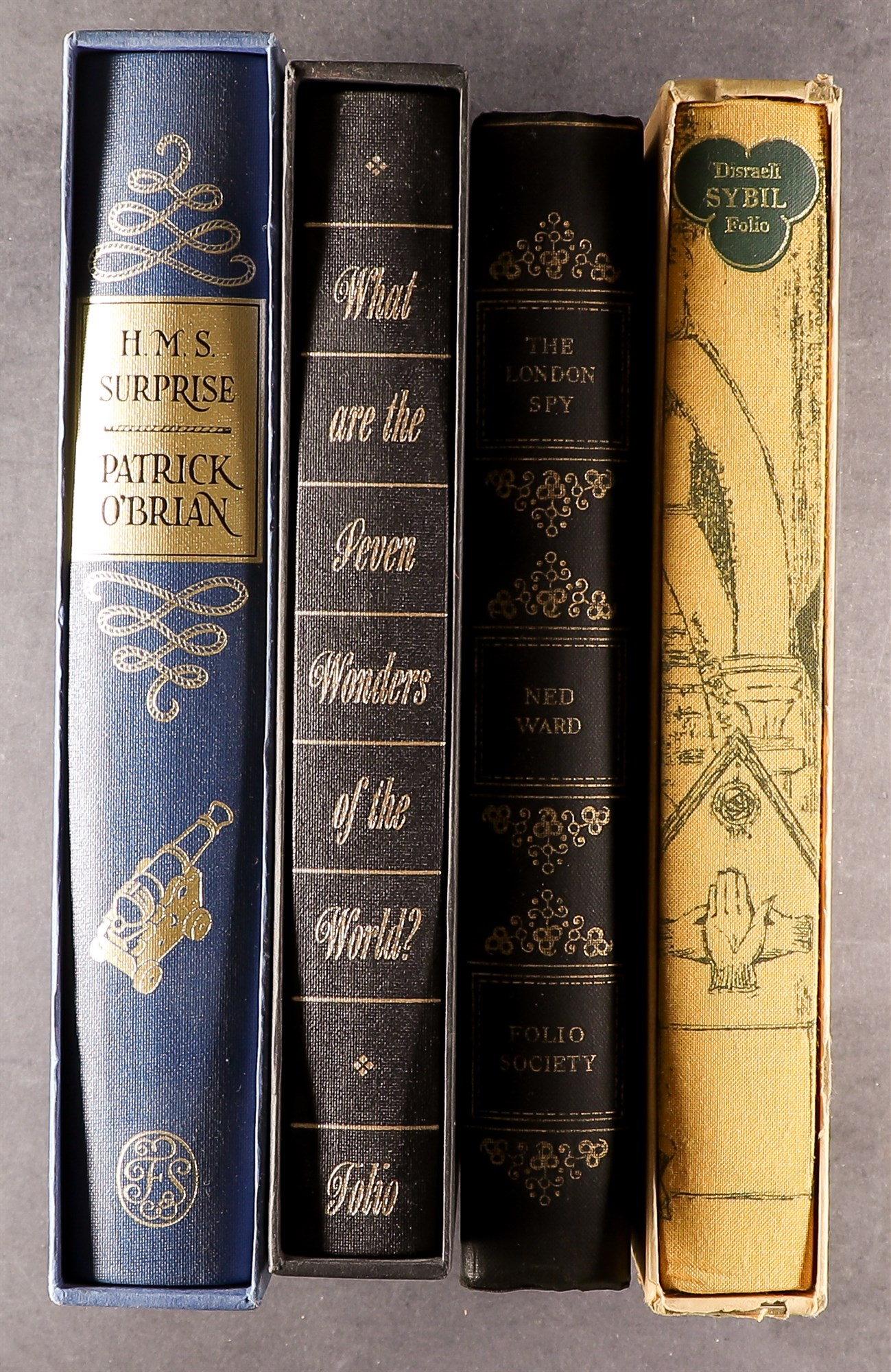 FOLIO SOCIETY BOOK COLLECTION. Eighteen books, mainly with slipcases. Authors include Shakespeare, - Image 2 of 2