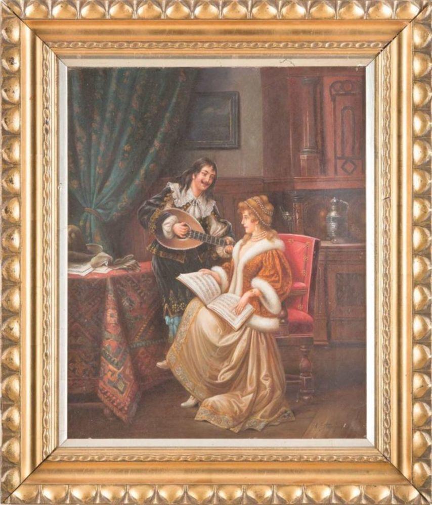 Collectibles, Fine Art & Antiques auction
