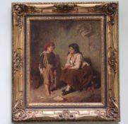 "Painting ""Children"""