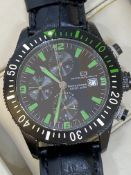 OCEANAUT PROFFESIONAL DIVER 200M AUTOMATIC WATCH