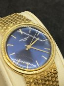 18ct GOLD PATEK PHILIPPE WATCH - 103 GRAMS