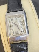 VINTAGE WATCH MARKED ROLEX