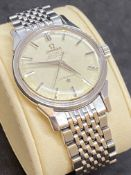 OMEGA AUTOMATIC CONSTELLATION WATCH