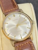 VINTAGE MAPPIN WATCH