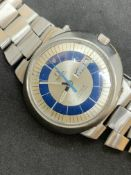 VINTAGE AUTOMATIC OMEGA GENEVE DYNAMIC WATCH