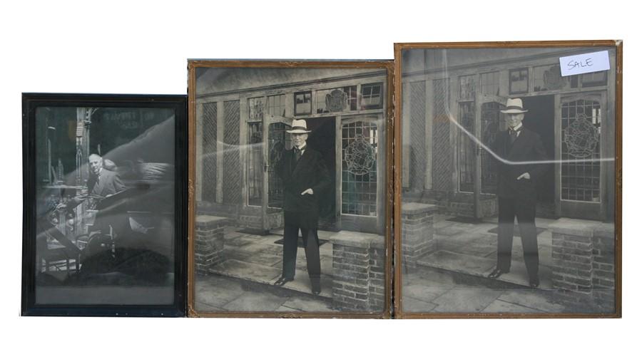 Frank Owen Salisbury (British 1874-1962) - contents of his studio to include watercolour - Image 3 of 3