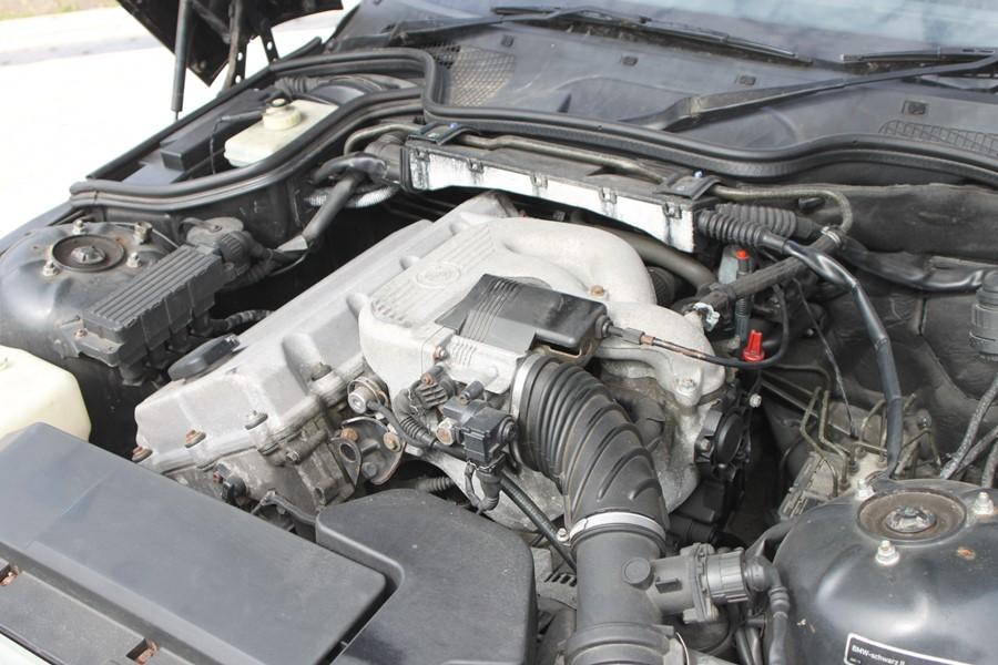 A 1999 BMW Z3 1.8 Roadster, registration number T774 JNW, black. Finished in black with a black - Image 10 of 10