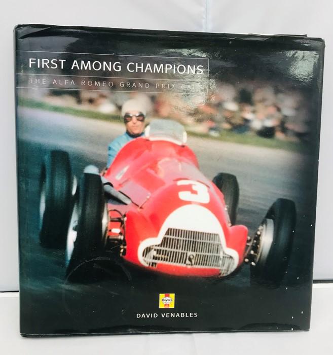 Three Motor Racing reference books: Tennant (John), Motor racing – The Golden Age 1900 – 1970; Laban - Image 3 of 4