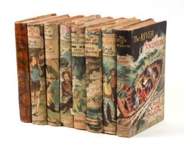 Enid Blyton (1897-1968) - a quantity of titles by the author to include The Circus of Adventure,