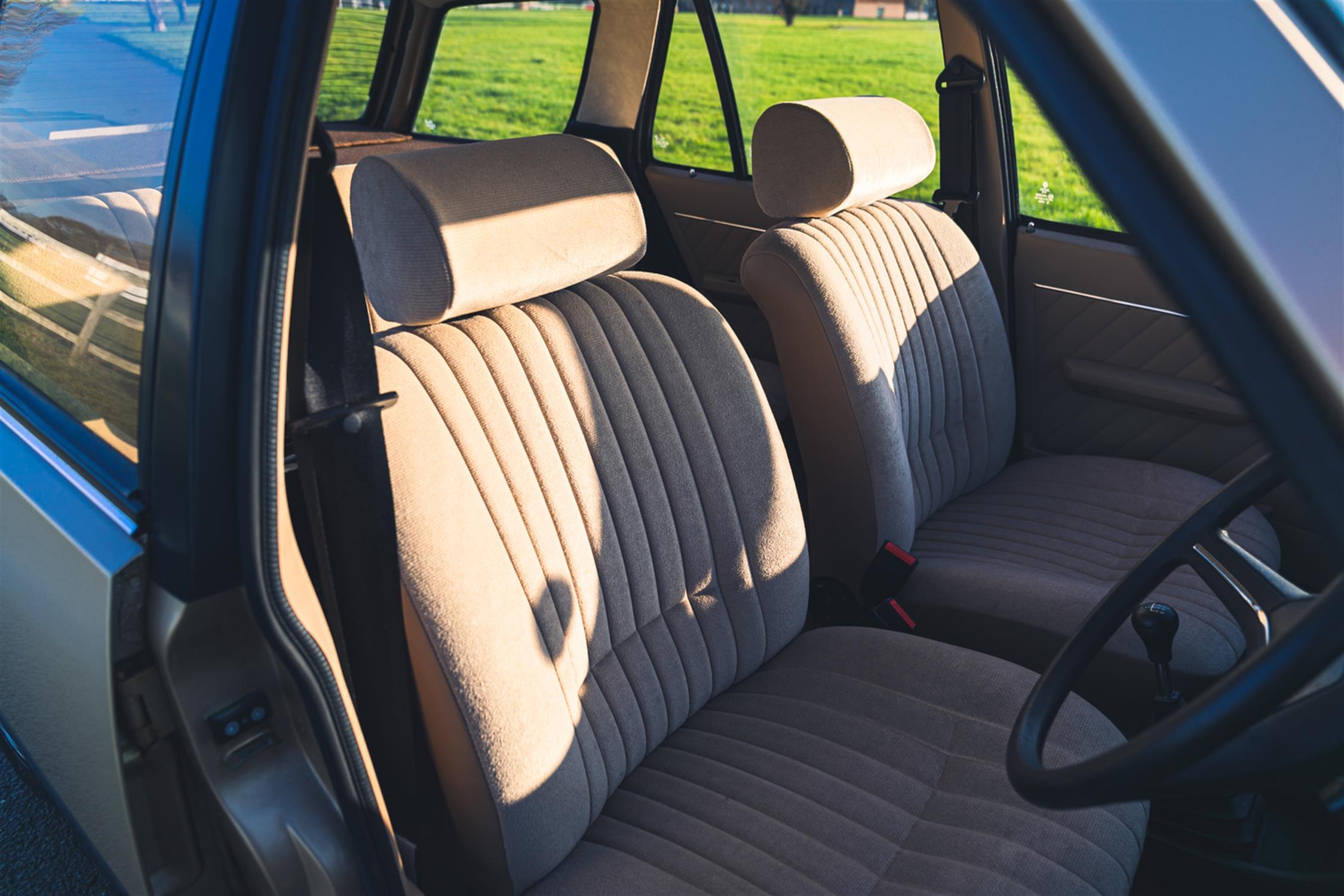 1983 Renault 18 GTL Estate - Image 17 of 32