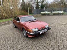 1985 Rover SD1 3.5 V8 Vanden Plas Auto