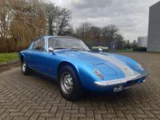 1971 Lotus Elan Plus 2S