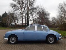 1965 Daimler 250 V8