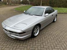 1992 BMW 850I Auto (E31)