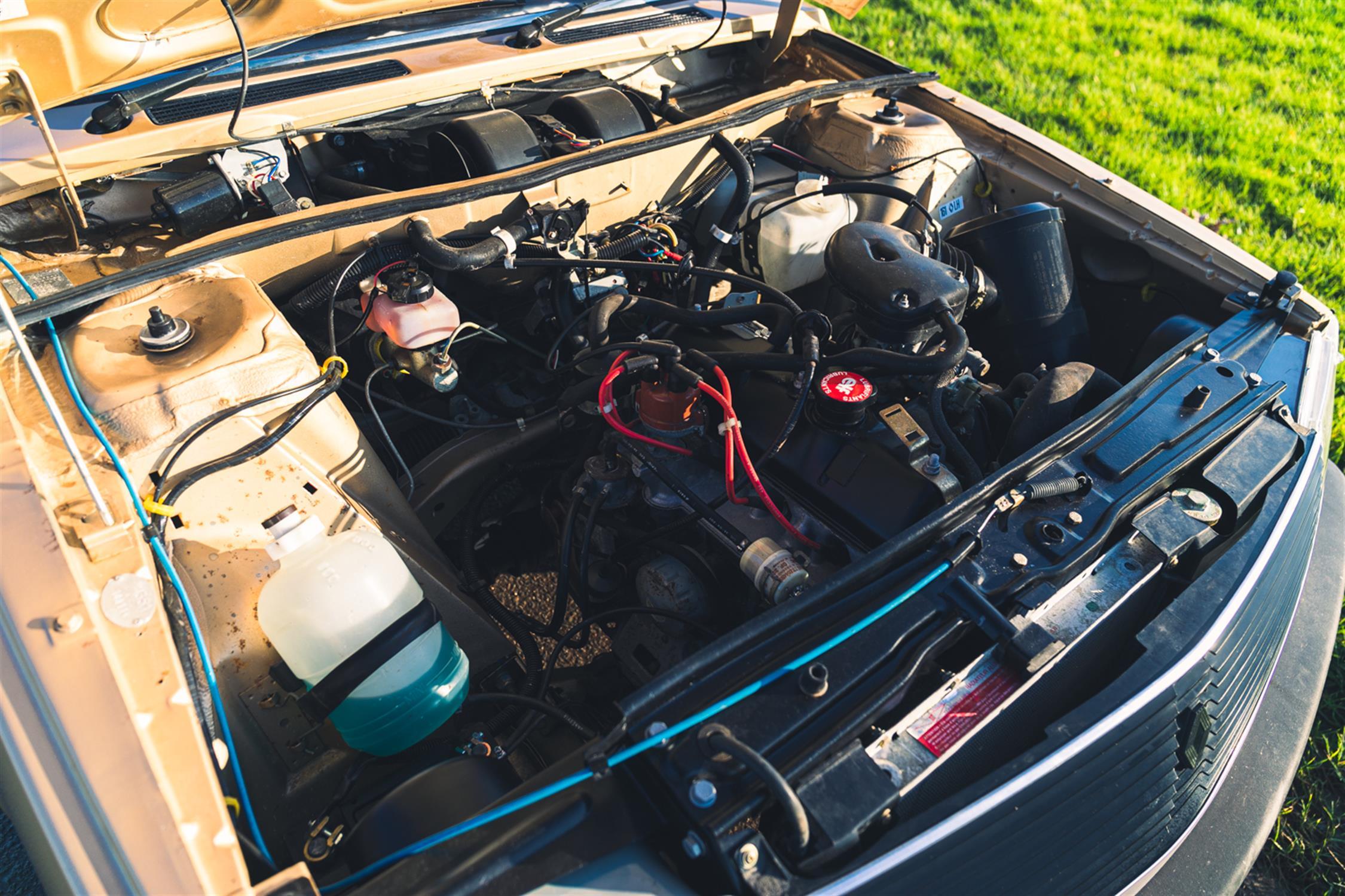 1983 Renault 18 GTL Estate - Image 6 of 32