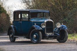 1931 Citroen C4F