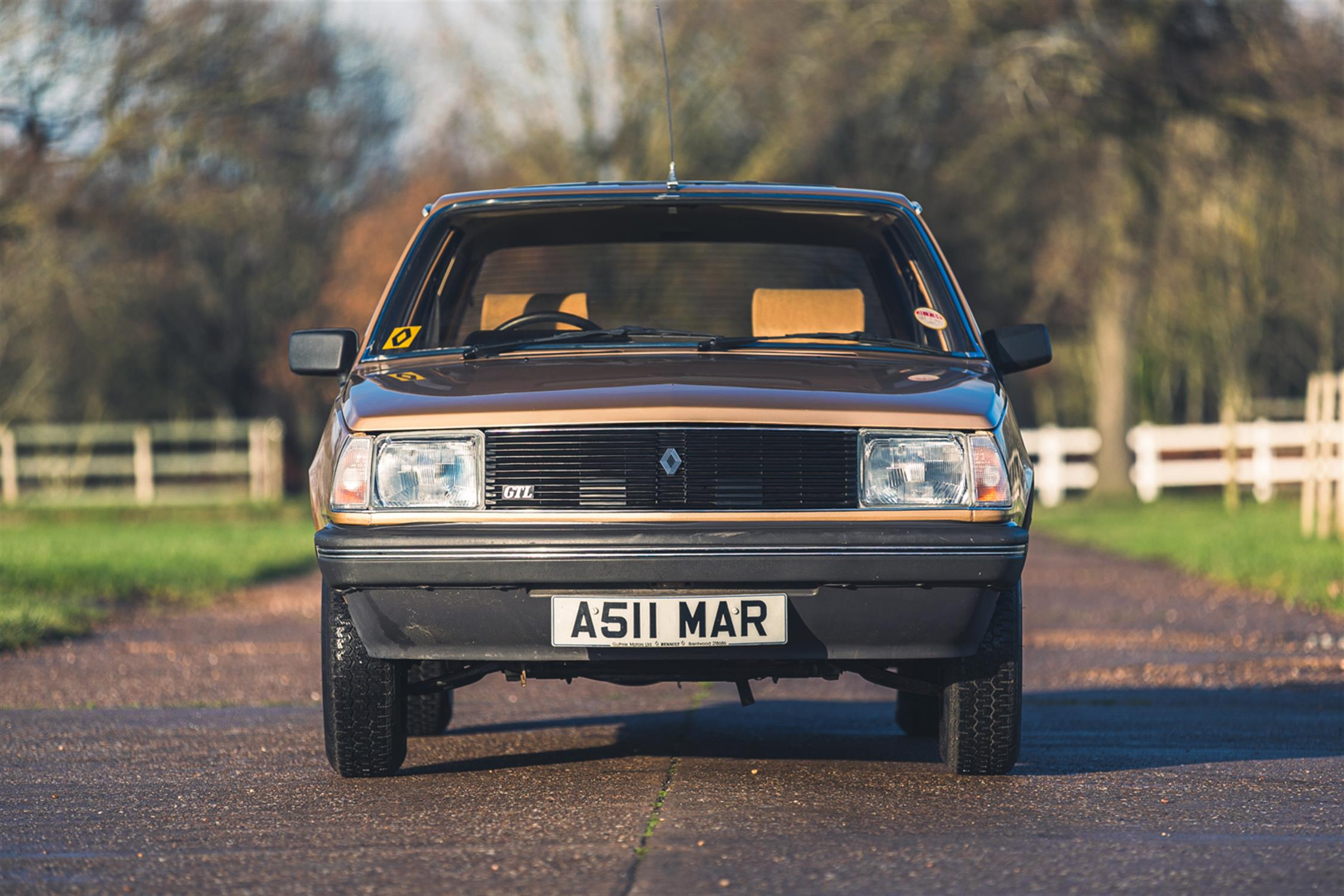 1983 Renault 18 GTL Estate - Image 21 of 32