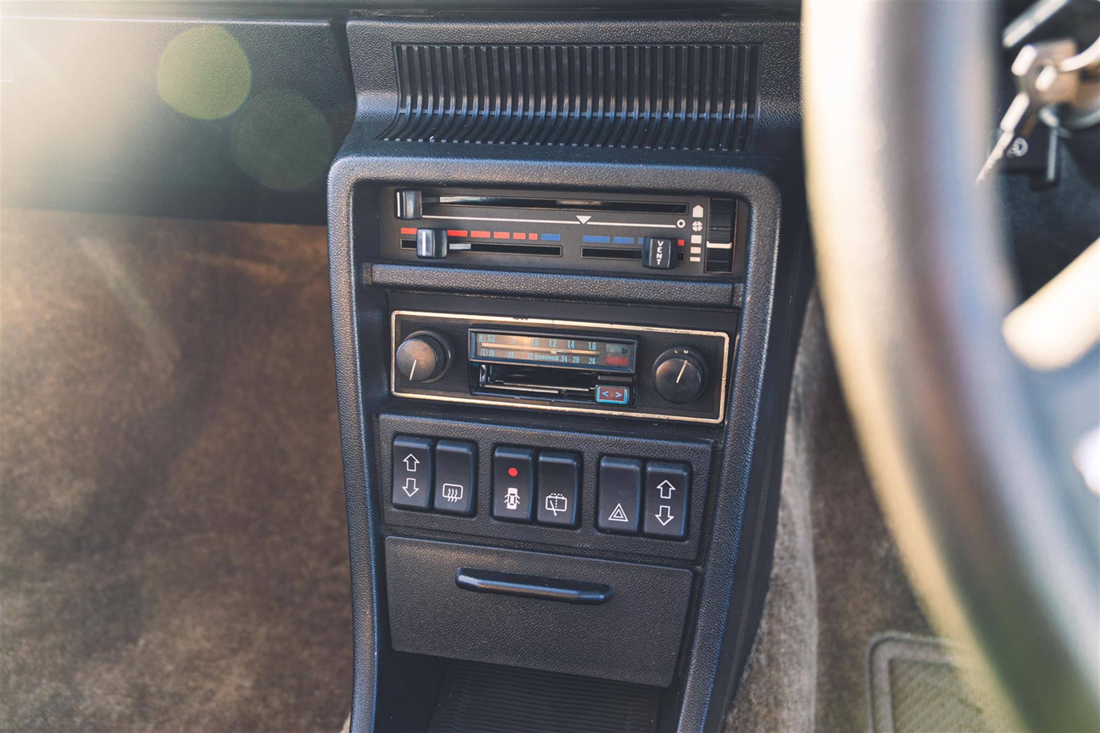 1983 Renault 18 GTL Estate - Image 18 of 32