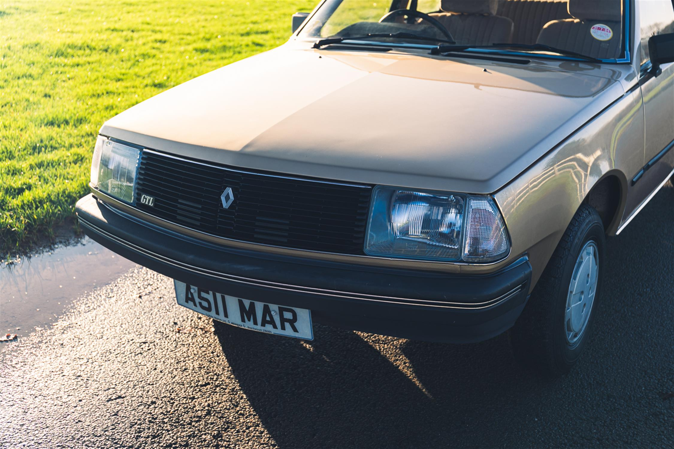 1983 Renault 18 GTL Estate - Image 24 of 32
