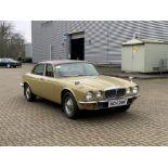 1974 Daimler 4.2 Sovereign