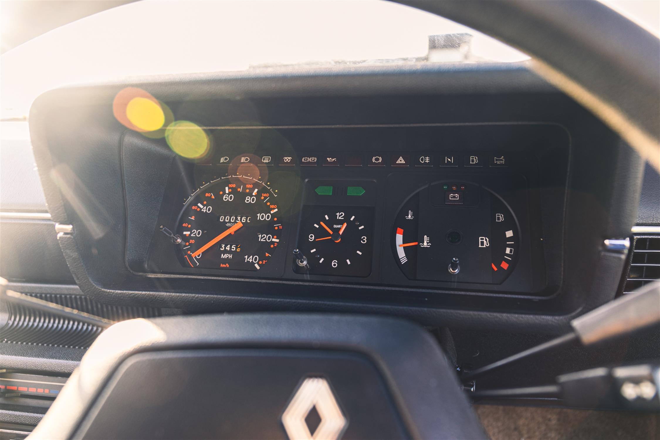 1983 Renault 18 GTL Estate - Image 30 of 32