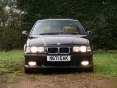 1996 BMW (E36) M3 Evolution