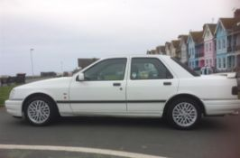 1991 Ford Sierra Sapphire RS Cosworth 4 x 4