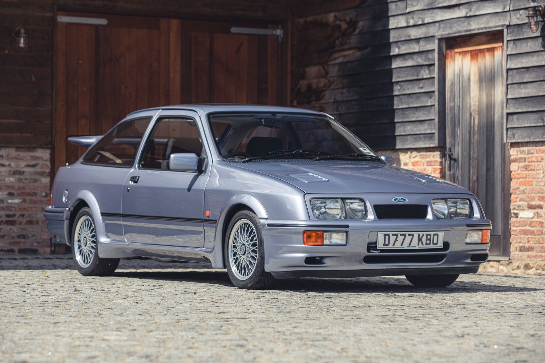 The Practical Classics Classic Car & Restoration Show Sale