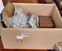 A large quantity of GB and foreign coins, mainly 2