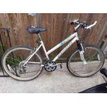 "Apollo Instinct 26"" ladies sprung forks bicycle"