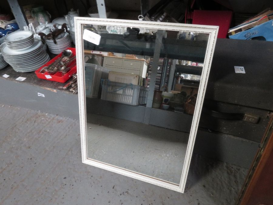 Various framed mirrors - Image 6 of 14