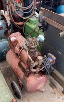 Sem Sherry compressor