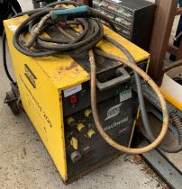 ESAB smashweld 200 welder