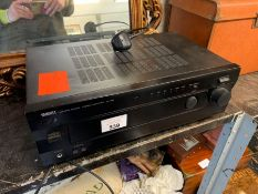 Yamaha natural sounds stereo amplifier
