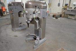 Hobart 140 quart planetary mixer