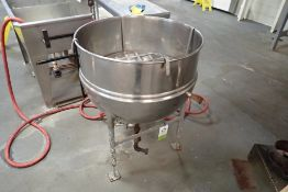 Groen 50 gallon kettle
