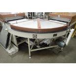 Sollich 90 degree conveyor