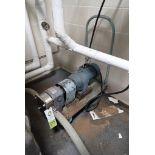APV Crepaco SS pd pump