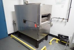Bolling Oven and Machine CO revolving tray test oven