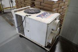 Topp portable air conditioner/dehumidifier/heat pump