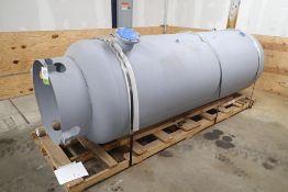 Unused 2019 air receiving tank