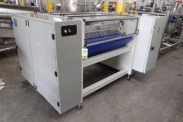Ashe Converting Equipment paper handling system