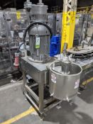 Urschel Comitrol Processor Mill