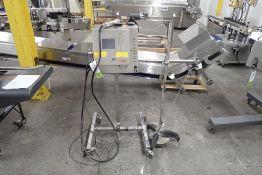 2012 Leibinger ink jet marking machine