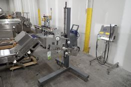 Labeling Systems Inc label applicator