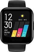Realme Watch - Smartwatch Black