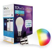 TCP SMART LED WIFI CLASSIC B22 RGBW