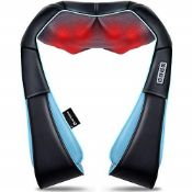 Neck Massager with Heat, Back Massager Gifts for