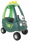 RRP £59.00 Little Tikes Dino Cozy Coupe Car - Ride-On with
